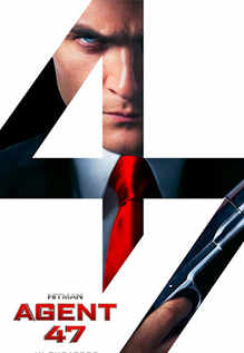 Movie Hitman Agent 47 Review 2015 Story Trailers Times