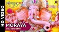 Moraya   Slambook   Shruti Marathe, Shantanu Rangnekar, Ritika Shotri