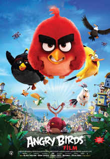 The Angry Birds Movie Movie Showtimes Review Songs Trailer