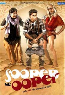 Sooper Se Ooper