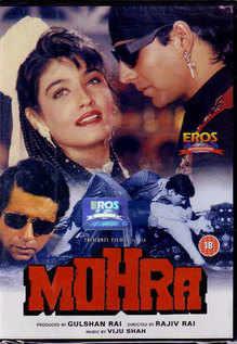 Mohra