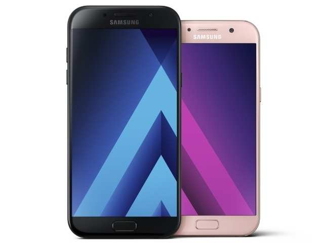 Samsung Fest days starts on Amazon: Get discounts up to Rs 4,700 on smartphones