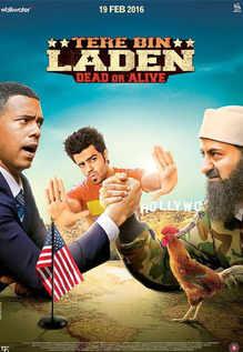 Tere Bin Laden - Dead Or Alive