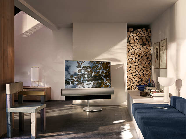 Bang olufsen launches beolab 50 speaker and beovision eclipse in bang olufsen launches beolab 50 speaker and beovision eclipse in india price starts at fandeluxe Choice Image