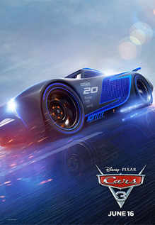 Cars 3 Movie Showtimes Review Songs Trailer Posters News Videos Etimes
