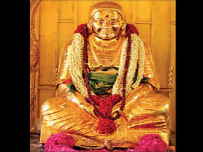 aiadmk: AIADMK in fresh factional war over Thevar gold