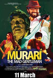 Murari: The Mad Gentleman