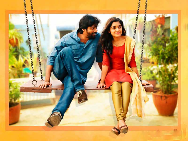 'Juliet Lover of Idiot,' starring Naveen Chandra and Nivetha Thomas, audio to release on October 29