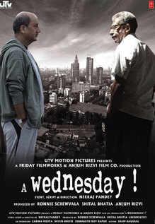 A Wednesday