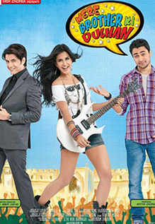 Mere Brother Ki Dulhan Movie Showtimes Review Songs Trailer