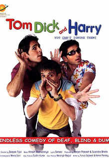 Tom, Dick, And Harry