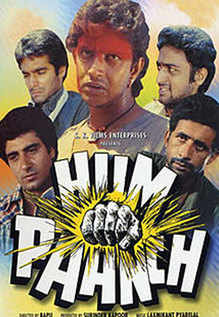 Hum Paanch Movie Showtimes Review Songs Trailer Posters News Videos Etimes