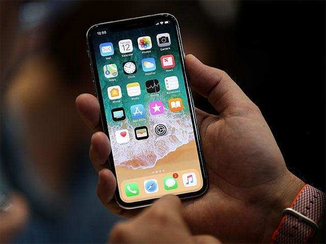 iPhone X's Face ID is creating 'fear' for some users