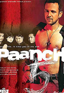 Paanch