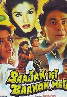 Saajan Ki Baahon Mein Movie: Showtimes, Review, Songs, Trailer, Posters,  News & Videos | eTimes