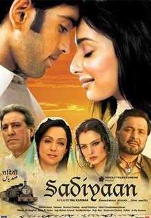 Sadiyaan: Boundaries Divide...Love Unites