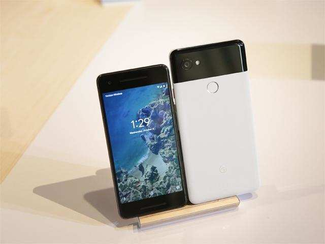 Google Pixel 2 goes on sale in India: Offers and deals