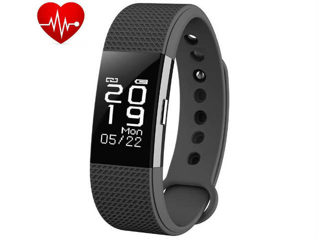 Bingo F2 fitness tracker launched at Rs 1,599