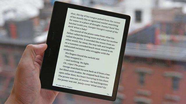 Amazon Kindle Lite app beta version released in India - Latest News