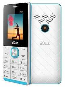 Aqua Mobile Maze
