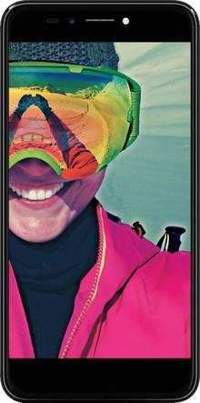 Micromax Selfie 2 Note