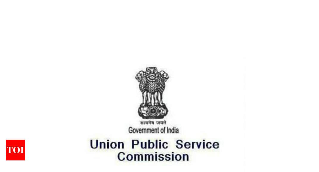 upsc: UPSC declares NDA/NA II results 2017 - Times of India