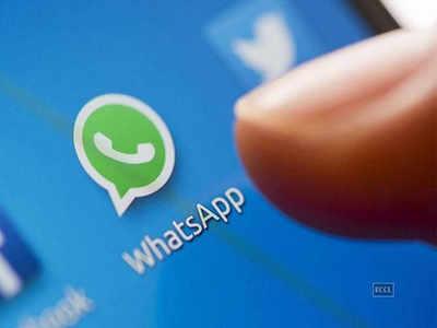 WhatsApp text aids Bengaluru kids' rescue in Tirupati