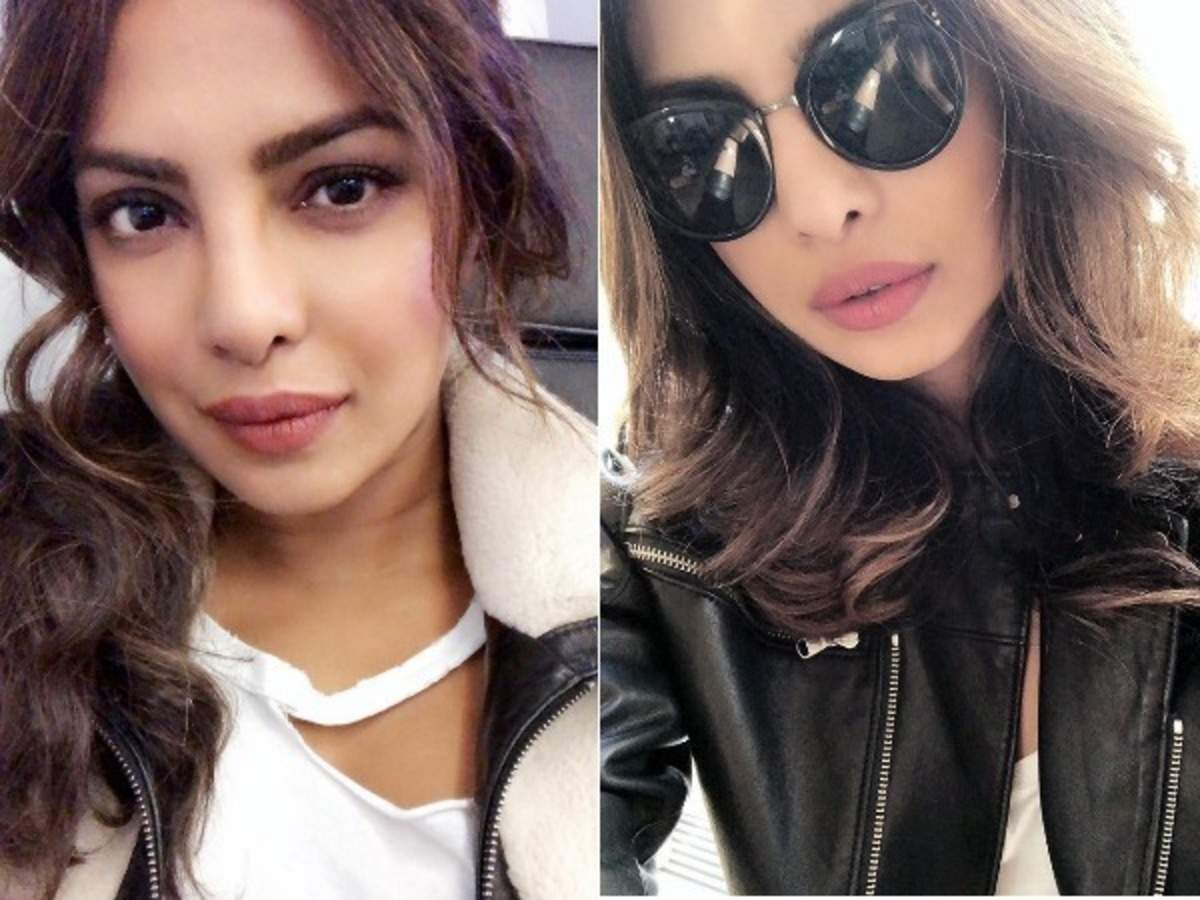 Priyanka Chopra Instagram Pics 5 Times Priyanka Chopra Gave Us No