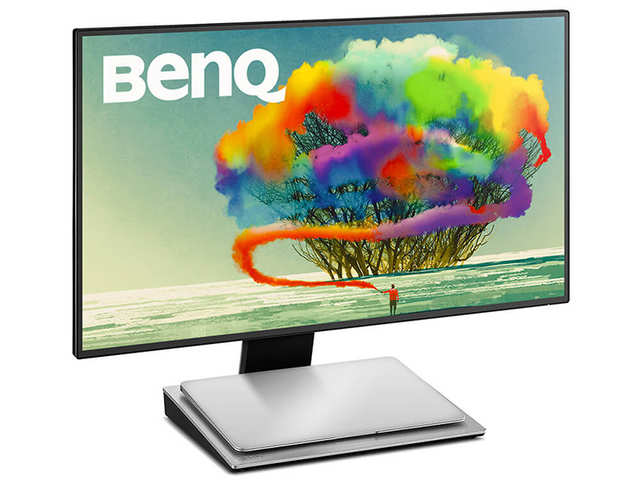 BenQ launches designer monitor PD2710QC in India at Rs 62,500