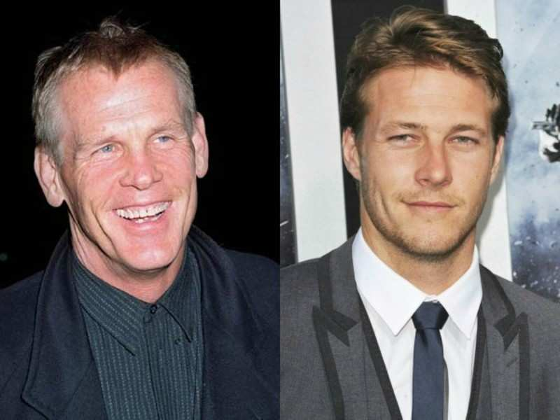 Nick Nolte And Luke Bracey Join Action Thriller Poacher English Movie News Times Of India