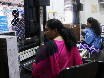 Aadhaar-based attendance system for rail employees by Jan 31 | India