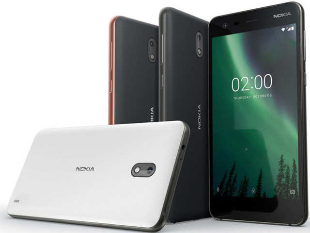 Nokia 2 smartphone with 4000mAh battery goes up for pre-orders