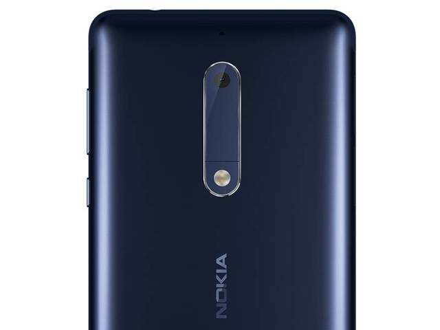 Nokia 5 with 3GB RAM launched at Rs 13,499