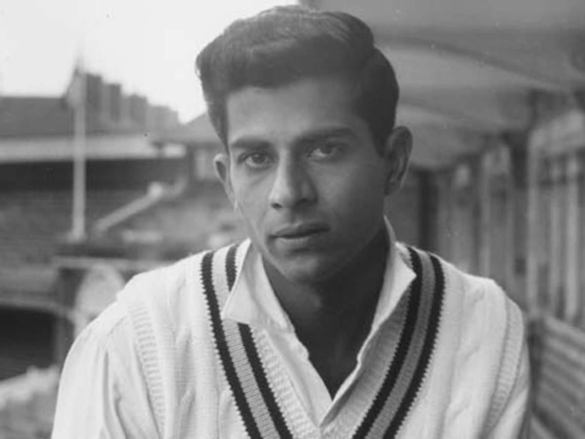 ML Jaisimha: ML Jaisimha, the cricketer who sent back Suchitra Sen's  champagne | Cricket News - Times of India