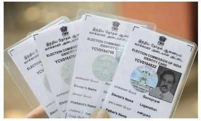 How to apply for voter card online and offline | India News