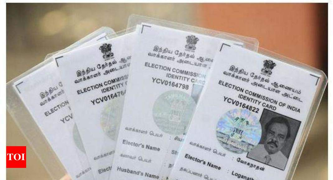 How To Apply For Voter Card Online And Offline India News Times