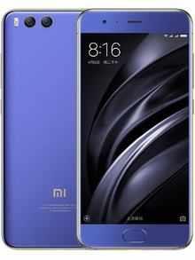 Xiaomi Mi6 4GB RAM