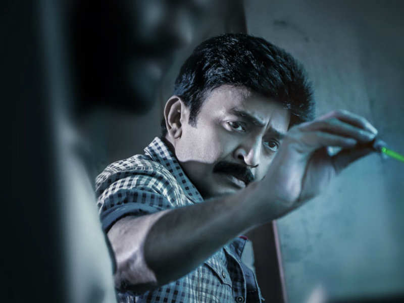 'PSV Garuda Vega' Box Office Collections: Dr Rajasekhar, Pooja Kumar and Shraddha Das starrer makes Rs 6.65 Cr gross worldwide in its first weekend