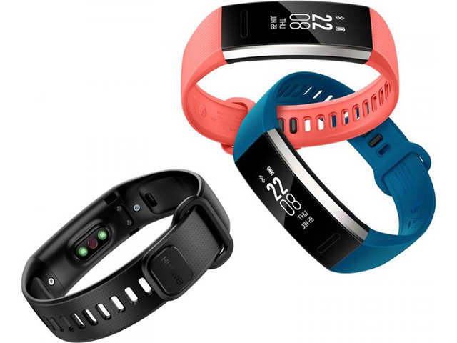 Huawei Fit, Band 2 and Band 2 Pro fitness trackers launched in India, price starts at Rs 4,999