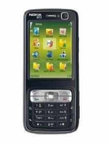 Nokia N73 MusicEdition