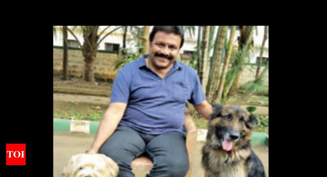 Dog Park In Navi Mumbai