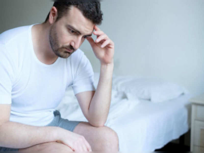 Erectile Dysfunction - Causes, Signs, Symptoms & Prevention ...
