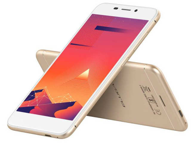 Panasonic Eluga I5 smartphone launched at Rs 6,499