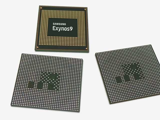 Samsung introduces Exynos 9810 SoC, may power Galaxy S9 smartphone