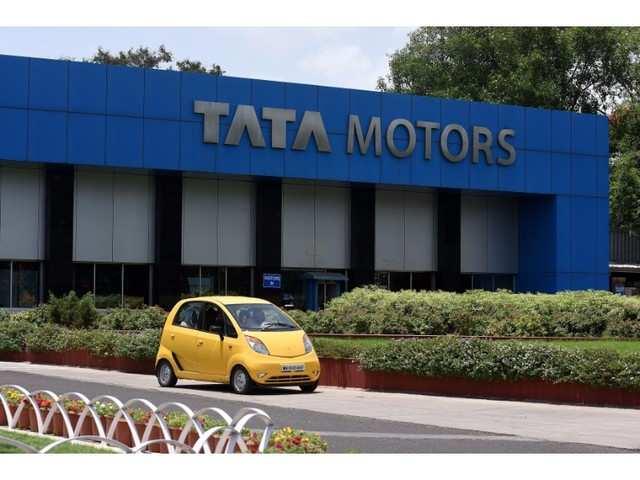 Tata Motors bullish over selling electric cars