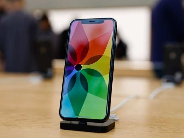 Apple to fix iPhone X's unresponsive screen issue in an upcoming software update