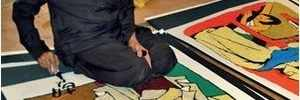 India House Art Gallery closes exhibition of MF Husain's serigraphs early due to threats