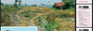 Bank takes over all of DSK's land parcels in Phursungi, Balewadi