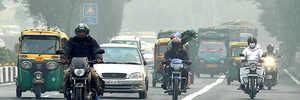 Smog-hit Delhi calls off odd-even scheme