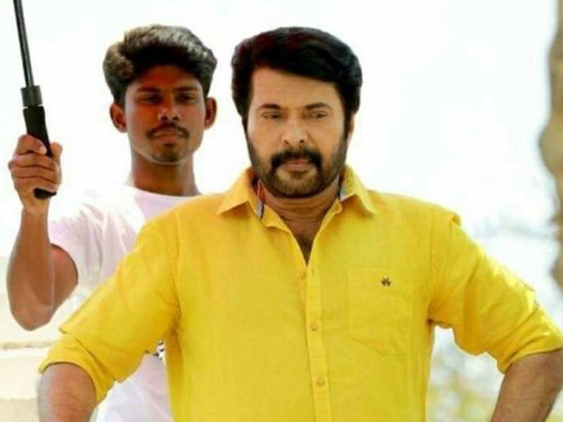 Mammootty's multilingual Streetlights will hit the theatres in January